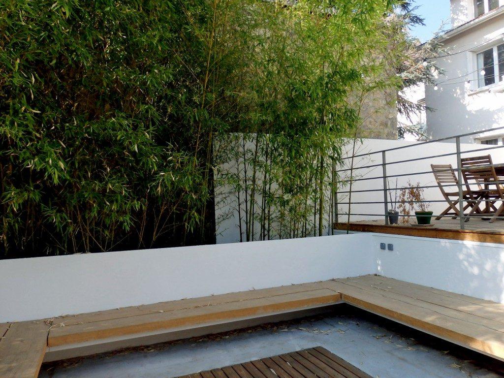 terrasse bois plusieurs niveaux terrasse bois de creperie mise a niveau cette terrasse a t. Black Bedroom Furniture Sets. Home Design Ideas