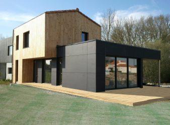 Maison d 39 architecte cr ation r novation d coration - Creation deco maison ...