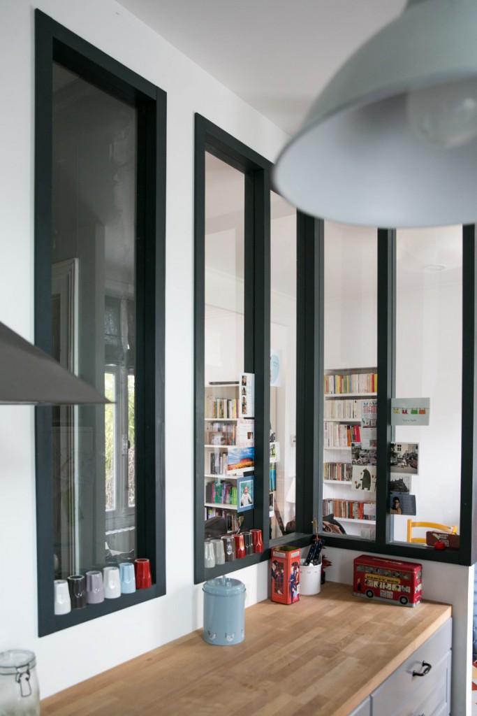 les verri re s invitent chez vous par mathilde muscat maison d 39 architecte. Black Bedroom Furniture Sets. Home Design Ideas