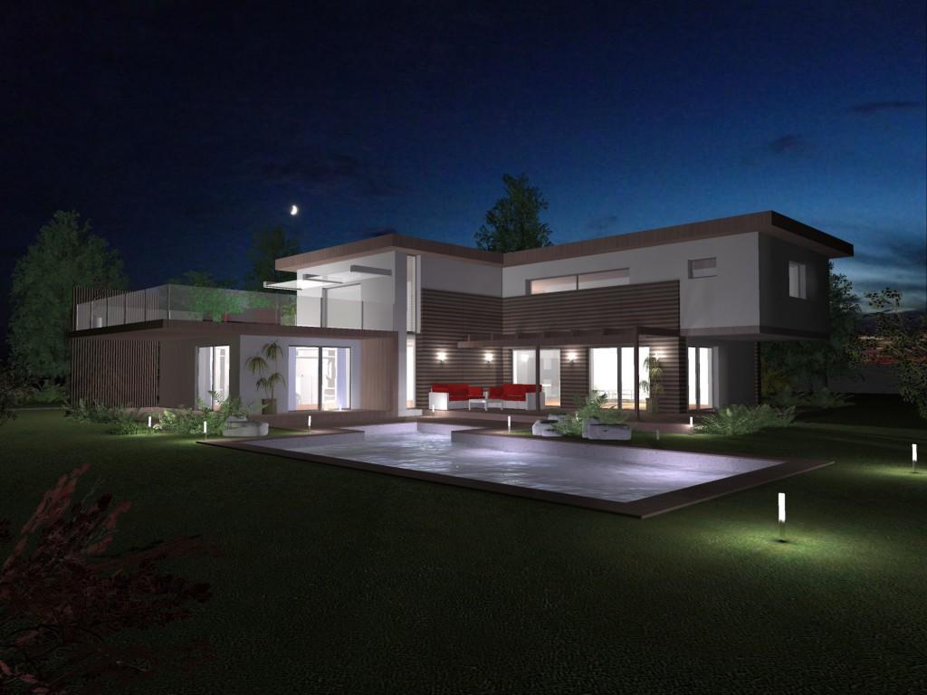 maison bbc pas de calais par svpk architecture maison ForArchitecte Pas De Calais