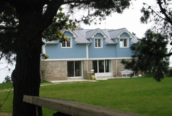 Gross quelen maison d 39 architecte for Classement constructeurs maisons individuelles