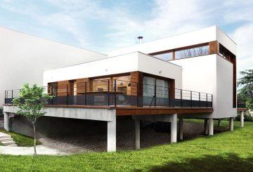 Maison sur le Pont – Maison individuelle à Joinville le Pont, par STAVY architectes