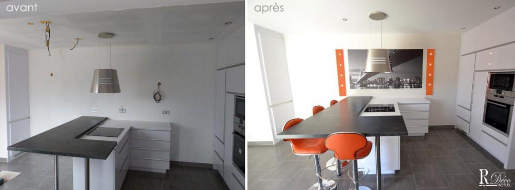 Personnalisation d une maison neuve par relooking d co actuel maison d 39 architecte - Creation ligne telephonique maison neuve ...