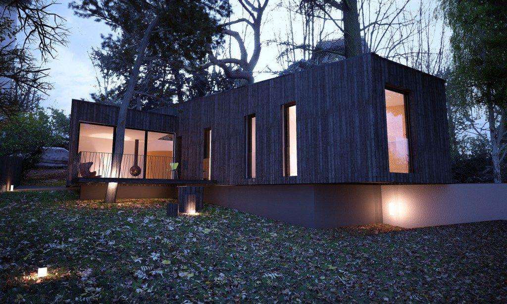 hugues tournier gallery of hugues tournier architecte vivre couverture vivre ont particip ce. Black Bedroom Furniture Sets. Home Design Ideas