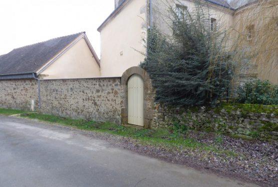 Restauration d'un manoir dans la Sarthe, par MAUNY UHL