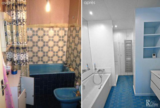 Salle de bain – Maison d\'Architecte