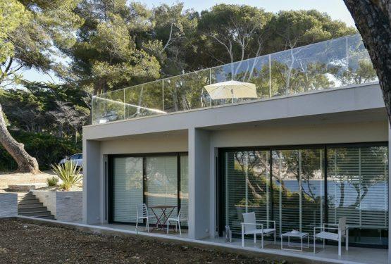 Villa-GP-en-bord-de-mer-Var-Frédérique-Pyra-architecte-8