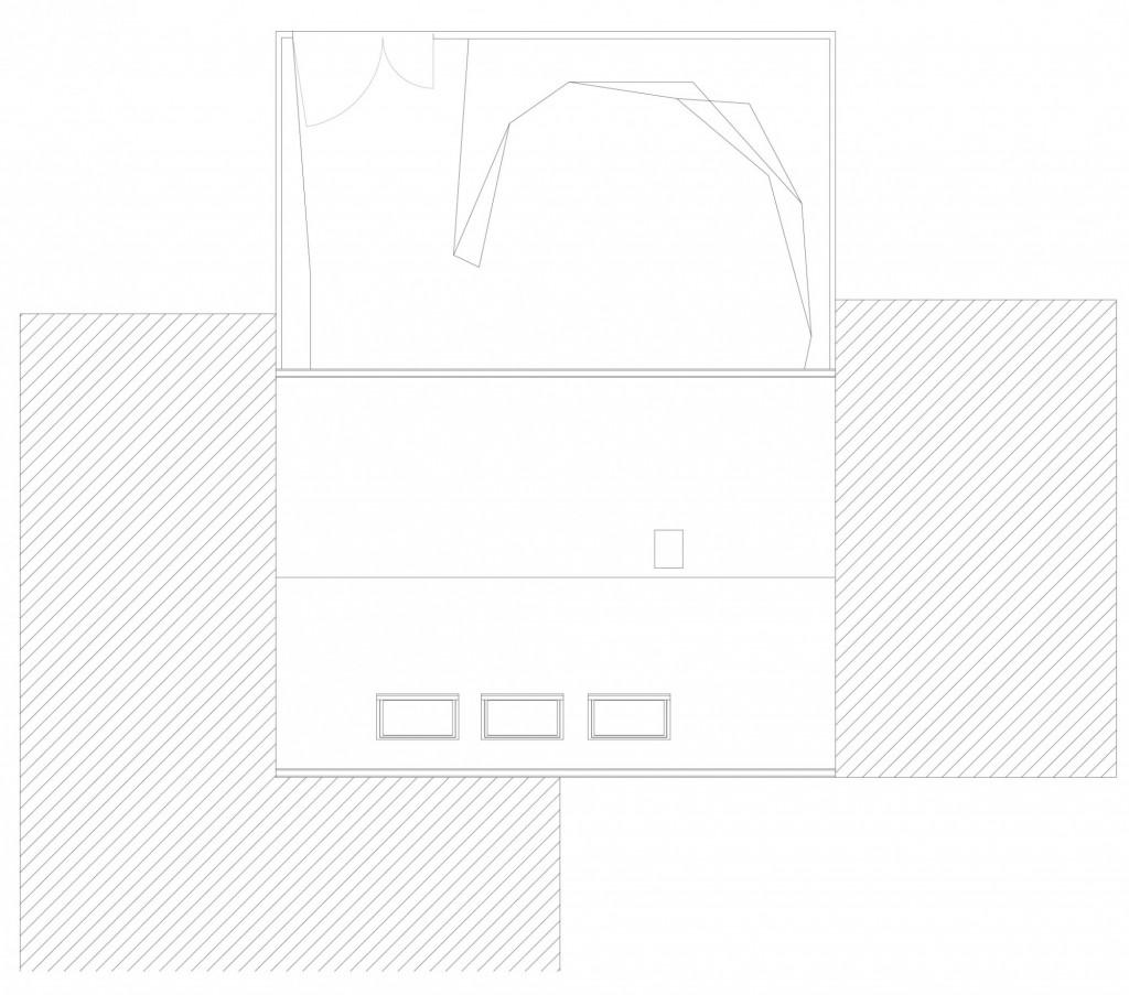 extension et sur l vation par architectures services maison d 39 architecte. Black Bedroom Furniture Sets. Home Design Ideas