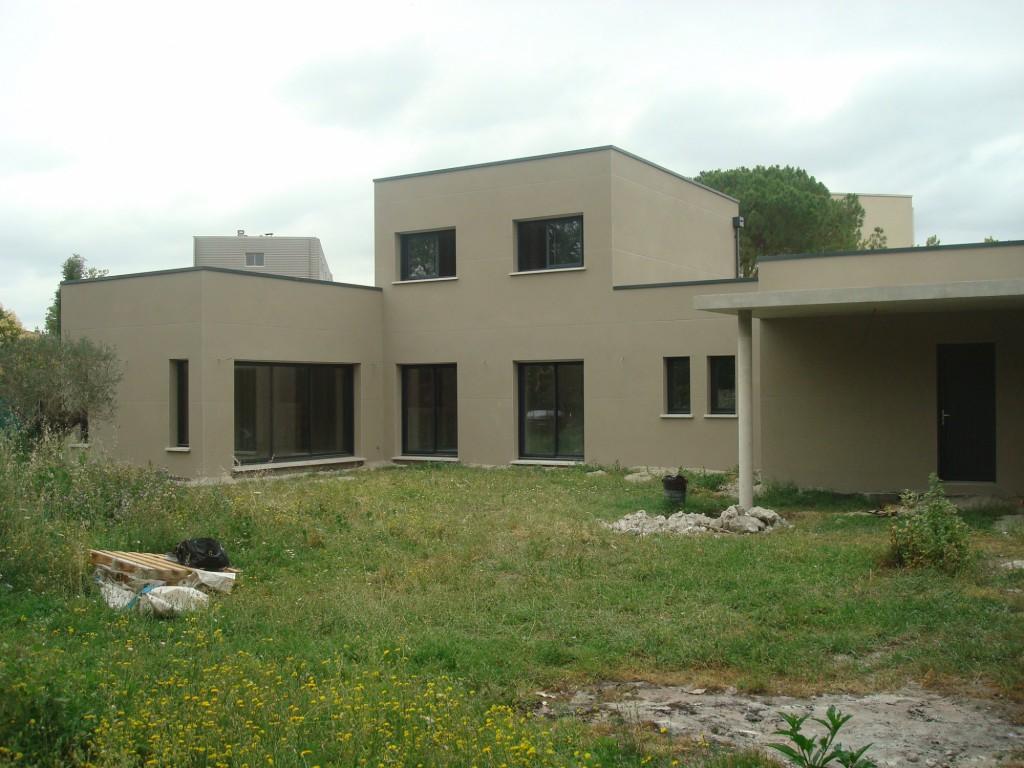 Architecte toulouse maison trendy seuil rnovation maison for Architecte toulouse