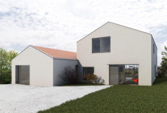 maison d 39 architecte cr ation r novation d co. Black Bedroom Furniture Sets. Home Design Ideas