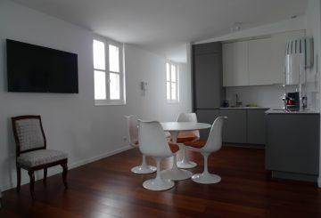 Rénovation d'un appartement à Paris, par LANLO & PARTENAIRES