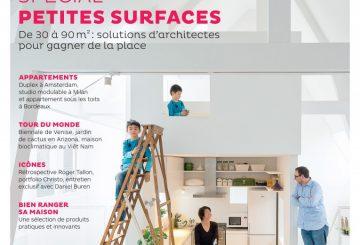 ARCHITECTURES À VIVRE n°91, par À vivre Magazine