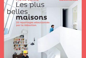 HORS SÉRIE • LES PLUS BELLES MAISONS, par À vivre Magazine