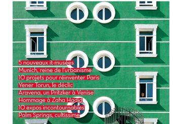 IDEAT spécial Architecture Numero 7, par IDEAT