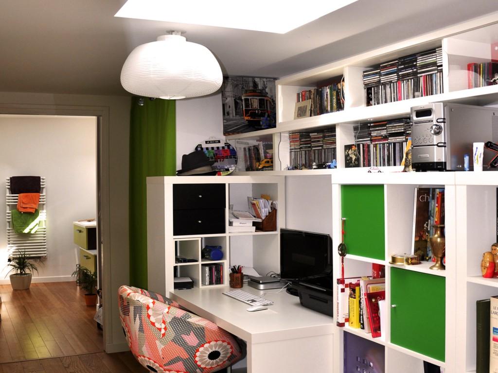 projet a construction d une maison individuelle par plast architectes maison d 39 architecte. Black Bedroom Furniture Sets. Home Design Ideas