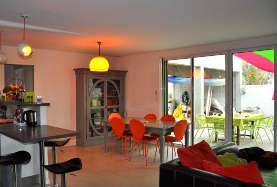 PROJET A: Construction d'une maison individuelle, par PLAST Architectes