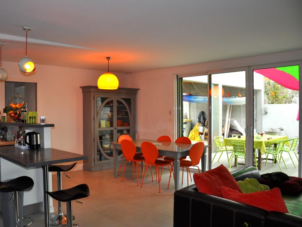 Projet a construction d une maison individuelle par for Projet construction maison individuelle