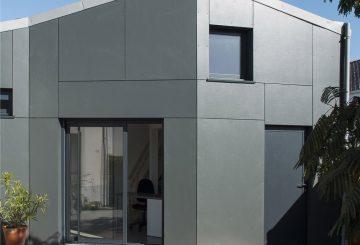 PROJET R : Extension d'une maison individuelle, par PLAST Architectes