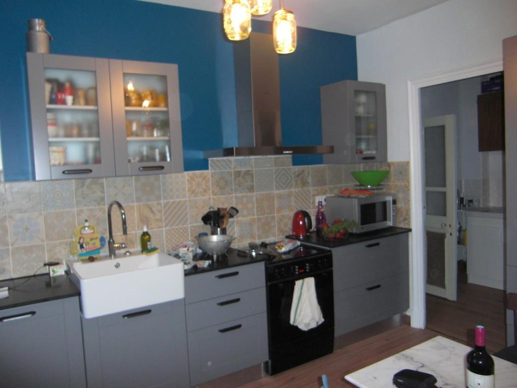 projet de r novation d une maison ann e 30 au breuil sur couze par homedag design int rieur. Black Bedroom Furniture Sets. Home Design Ideas