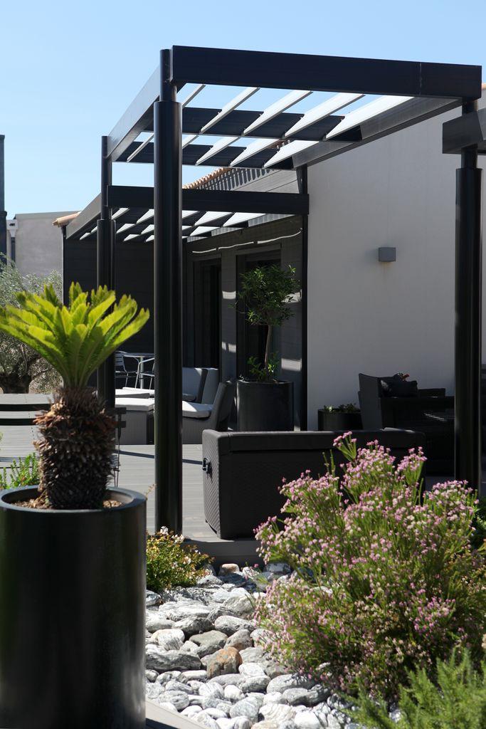 Logement individuel pour particulier 3 par l onard architecture maison d - Architecture des annees 80 ...