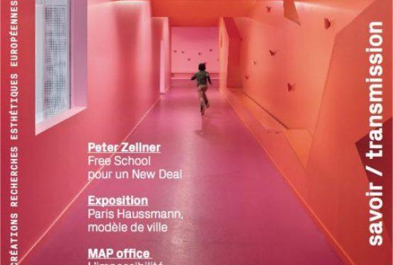 ARCHITECTURES CREE n°380 en kiosque, par Architectures CREE Magazine