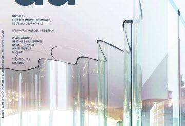 D'architectures N°251, par D'architectures