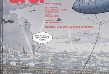 D'architectures N°252, par D'architectures