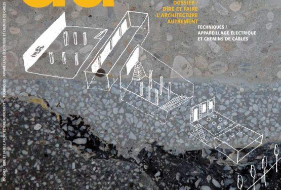 D'architectures N°253, par D'architectures
