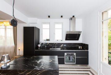Rénovation d'une maison à Caudéran, par Agence hivoa