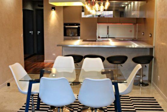 Rénovation d'un appartement à Nice, par CASAVOG