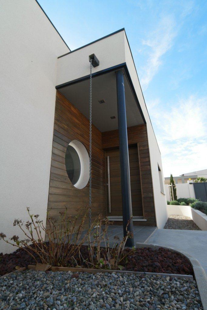 la villa carr e par am lie soriano architecte maison d 39 architecte. Black Bedroom Furniture Sets. Home Design Ideas