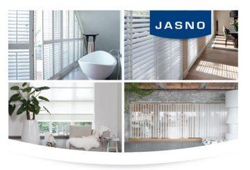 Pourquoi opter pour la décoration de fenêtres de la marque JASNO ?, par JASNO