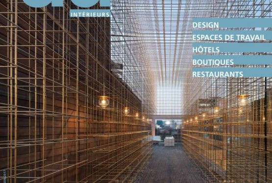 D'architectures N°254, par D'architectures