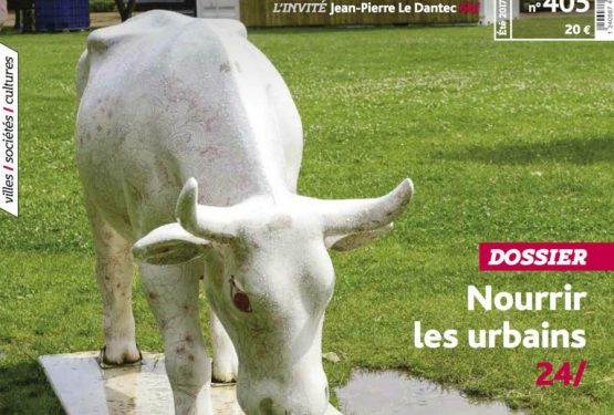 Urbanisme n°405, par Urbanisme