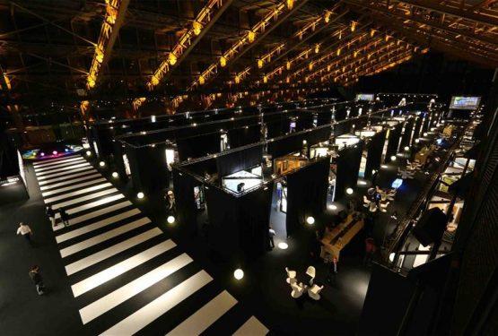 10ème édition d'ARCHITECT@WORK PARIS, par ARCHITECT@WORK