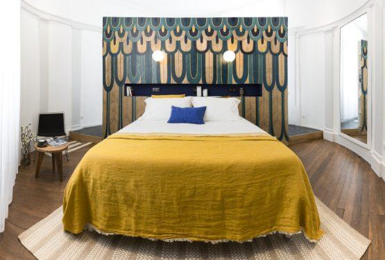 Appartement Badia Tikki, par Agence hivoa