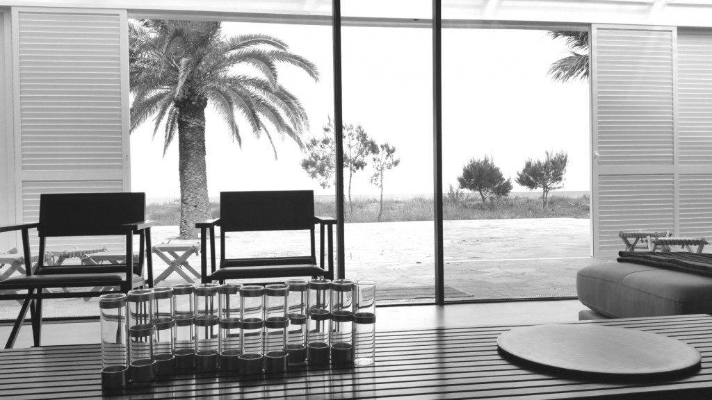 villa de loisirs par eric sanchez architecte d 39 int rieur maison d 39 architecte. Black Bedroom Furniture Sets. Home Design Ideas