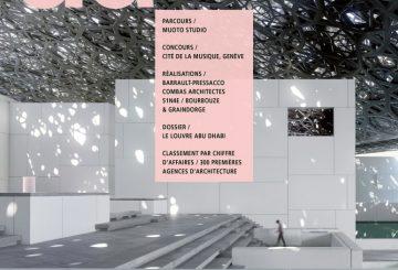 D'A numéro 259, par D'architectures
