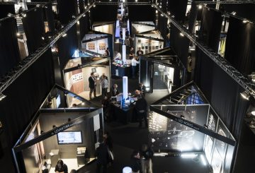 ARCHITECT@WORK : 3 éditions françaises au programme de 2018, par ARCHITECT@WORK