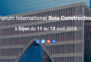Le programme du Forum de Dijon est paru !, par Forum bois construction