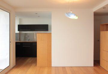Transformation d'un appartement T4, par CAMBIUMS