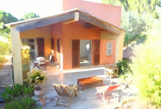 maison neuve bioclimatique, par HC BOITELET ARCHITECTE
