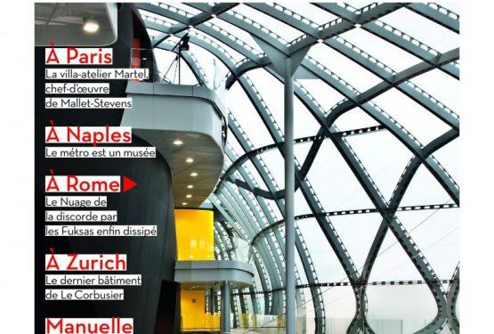 IDEAT 100% Architecture- le hors série des Architectes en France, idéal pour le contract, par IDEAT