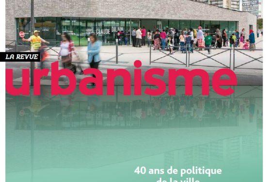 Urbanisme H.S. 62, par Urbanisme