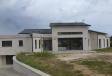 Maison O… à 31 Saint-Jean, par AVELLANA