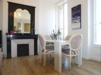 Rénovation Appartement – rue de la République, par NOTES DE STYLES Marseille