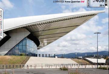 Revue Urbanisme, numéro 408 : La planification à bout de souffle ?, par Urbanisme