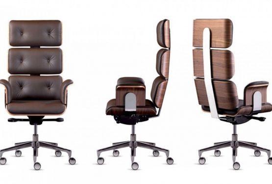 Armadillo Armchair, par Classic Design Italia