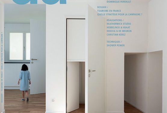 D'architectures N°264, par D'architectures