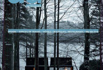 d'a Intérieurs n°263 – Juin 2018, par D'architectures